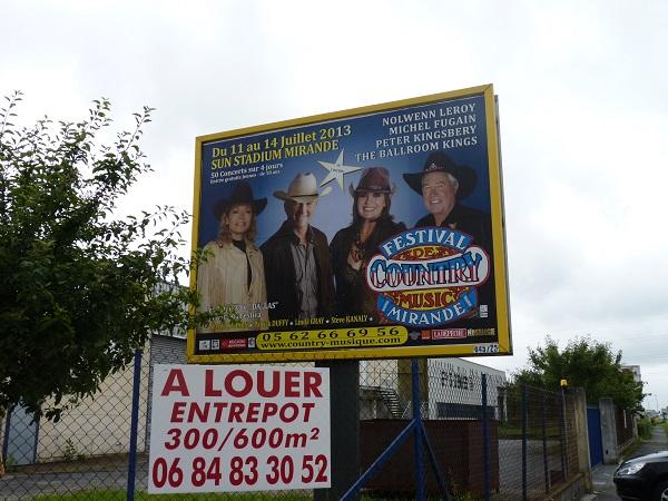 Ah... Dallas sur Garonne