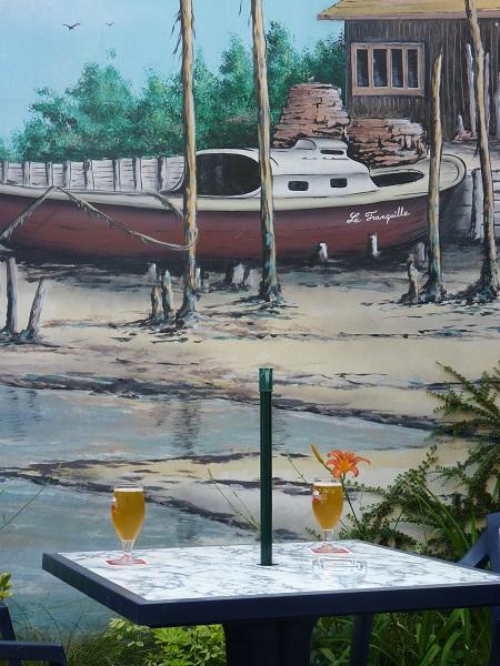 Ares Beach