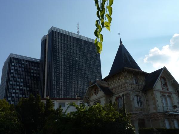 Adventice administrative