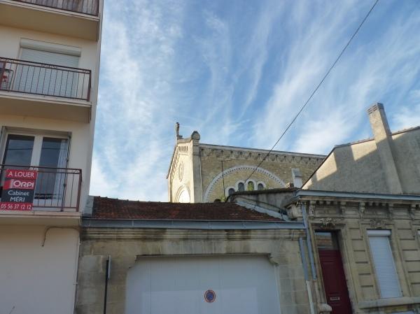 Sainte Geneviève dominant Peguy