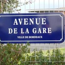 Où la ville de Bordeaux réaffirme son intégrité territoriale face à l'impérialisme mérignacais.