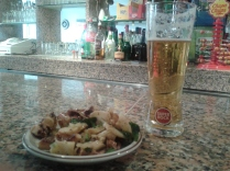 Super Bock & Paul le Poulpe