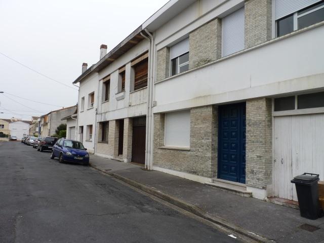 Les maisons de Menaldo