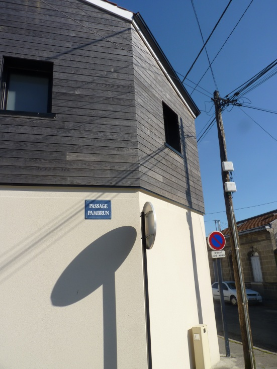 La maison des Pambrun, entièrement refaite il y a quelques années