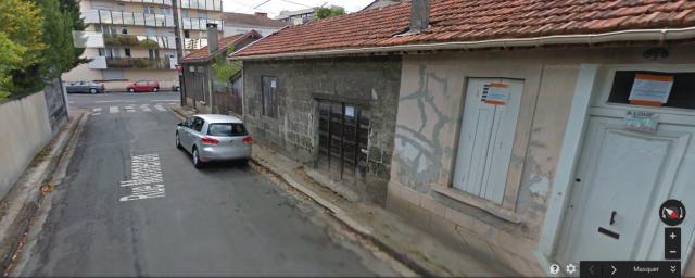 Avant (Google Street View - Septembre 2010)