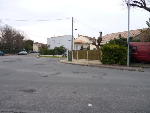 """Vue générale de la """"Place"""" Lehu"""