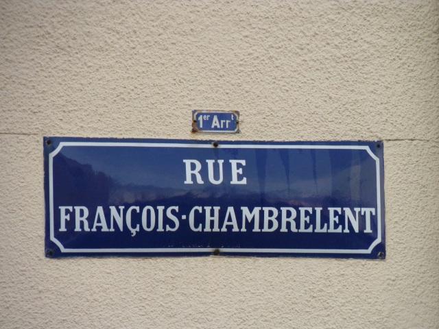 Au coeur du 1er arrondissement