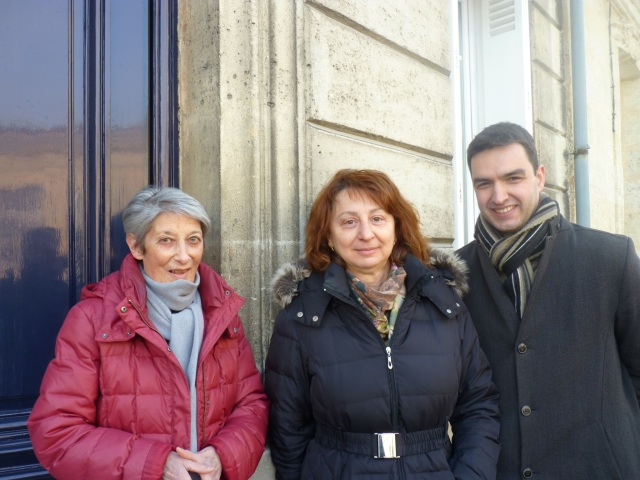 S., G. et Guillaume