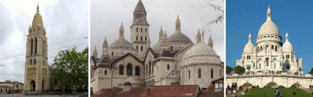 Bordeaux - Périgueux - Montmartre : l'Abasie's touch