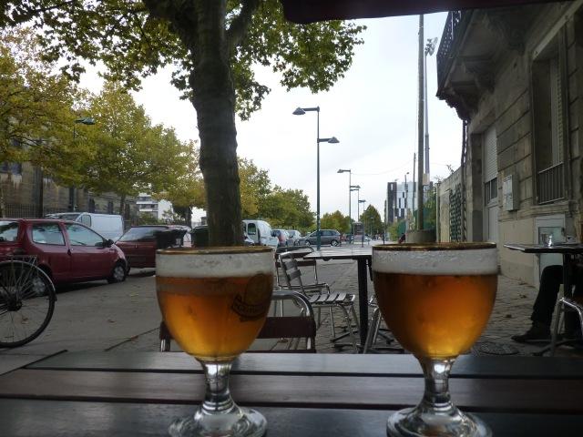 Bières n° 102 et 103 du blog