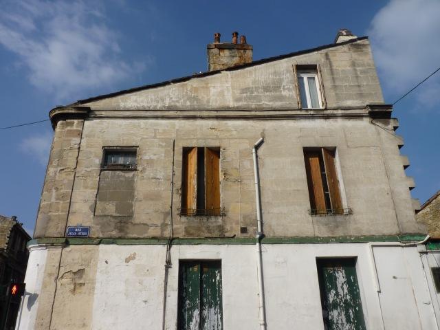 """Le côté de là où l'on trouve """"les plus belles filles et plus beaux mecs de Bordeaux"""""""