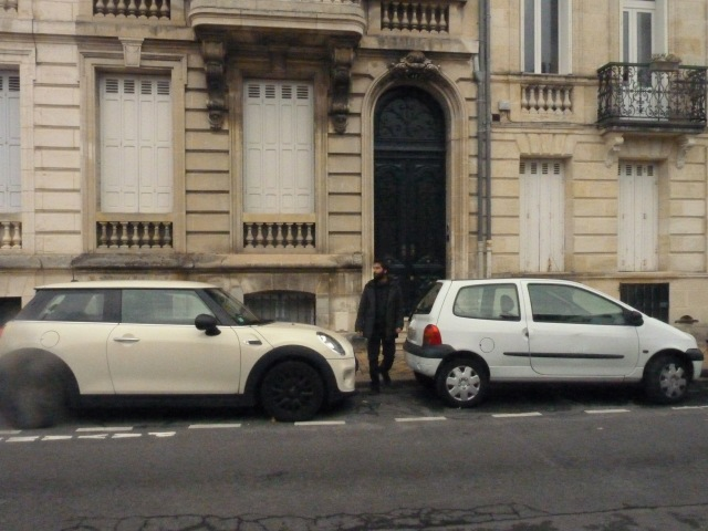 Mini vs Twingo : le grand combat